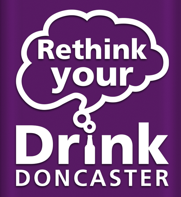 Rethink Your Drink Doncaster